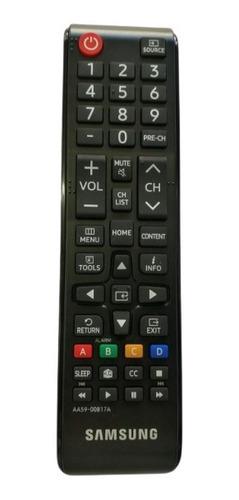control para tv samsung cualquier modelo / original samsung