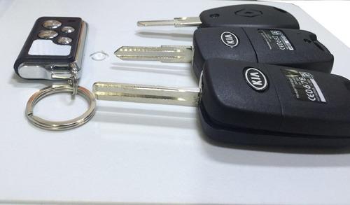 control para ultra ut4000/ut5000 con llave original