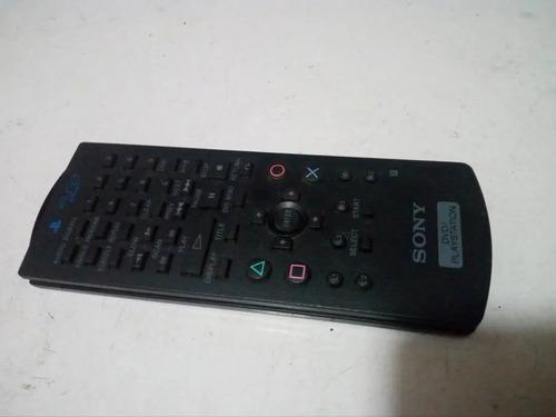 control-para-usar-ps2-como-dvd-exelente-estado-funcionando