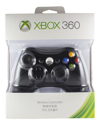 control para xbox 360