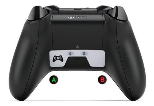 control personalizado para xbox one