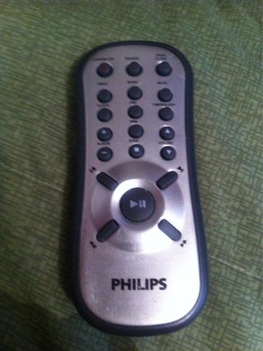 control philips para