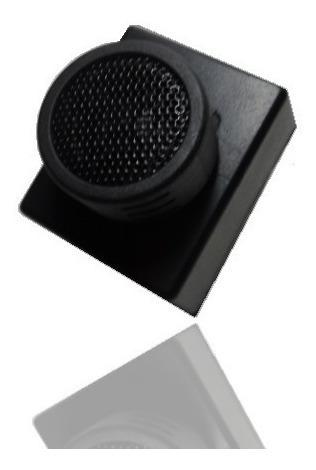 control plagas por ultrasonido hawx con procesador