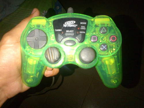 control playstation 1