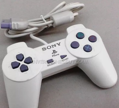 control playstation 1-  ps one sony nuevos