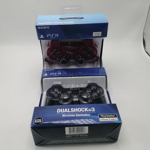 control playstation 3 ps3 dualsohock 3