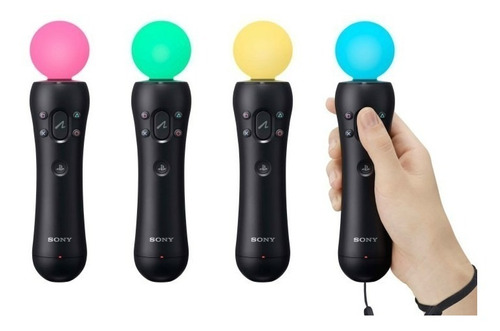 control playstation 4 joystick dual move controller vr ps4!