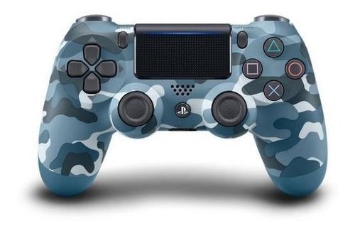 control playstation 4 ps4 dualshock 4 inalambrico marca sony
