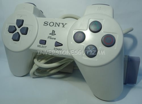 control playstation ps one en super oferta scph-1080 sony