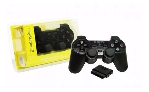 control playstation ps2