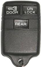 control pontiac firebird 1993-1995 abo0116t original