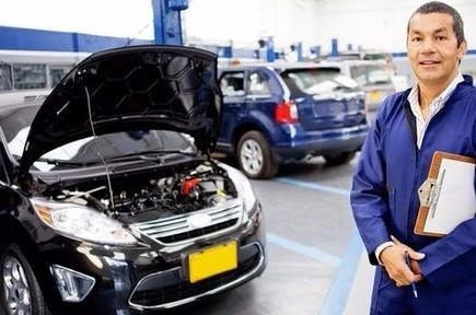 control pre vtv en fazio - chequea tu auto c/turno