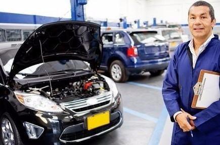 control pre vtv en fazio - chequea tu auto c/turno fazio