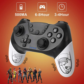 Control Pro Nintendo Switch Inalámbrico El Mejor.!
