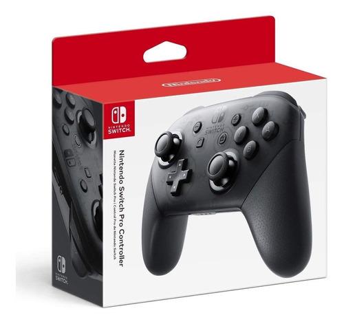 control pro nintendo switch nuevos tienda fisica