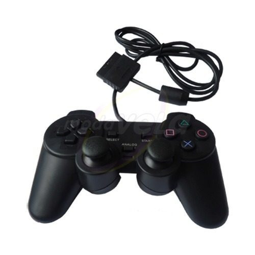 control ps2 play station