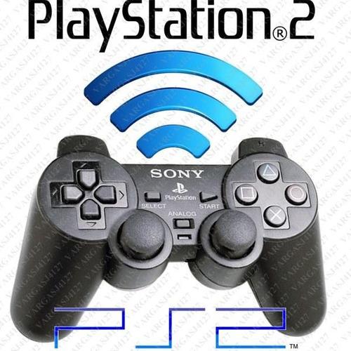 control ps2 playstation