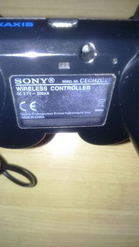 control ps3 + cable, para reparar..