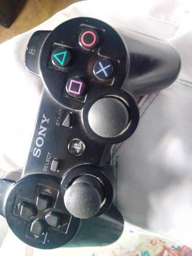control ps3 con consola