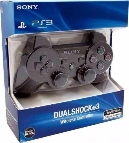 control ps3 dualshock