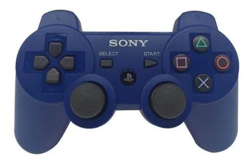 control ps3 playstation3 dualshock inalambrico bluetooh nuev