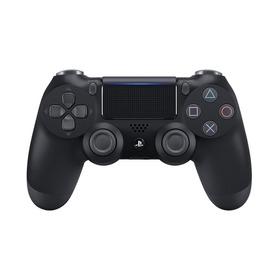 Control Ps4 Negro Dualshock 4 + Regalo: Grip Nuevo Sellado