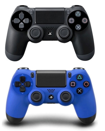 control ps4 playstation dualshock