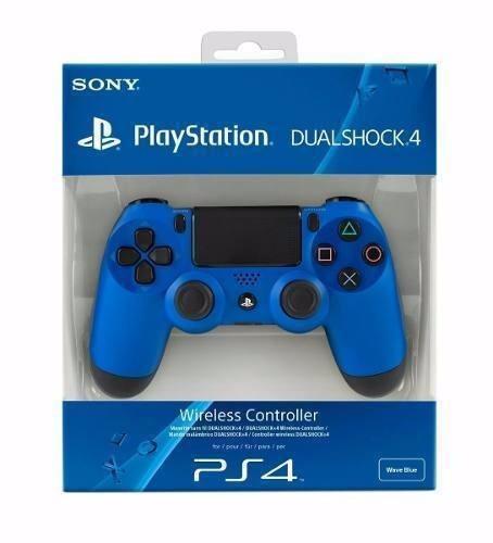 control ps4 sony dualshock 4 rojo original - comercialzg