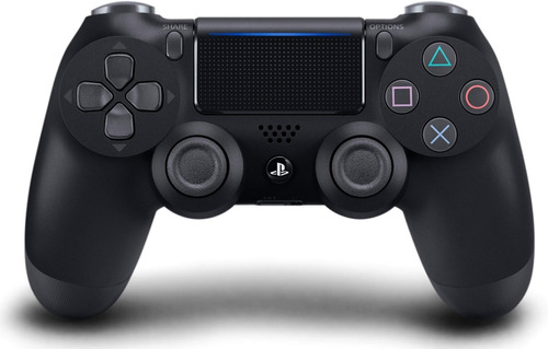 control ps4 sony play station 4negro