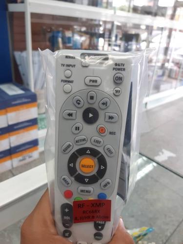 control remot tv rc66rx original bateria incluidas direc--tv