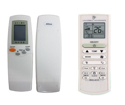 control remoto aire acondicionado para surrey rfl-0301 univ