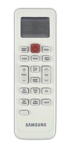 control remoto aire acondicionado samsung todos los modelos.