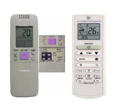 control remoto aire acondicionado w westinghouse rch-28nd