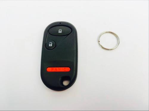 control remoto alarma honda civic 2001 2002 2003 2004 2005