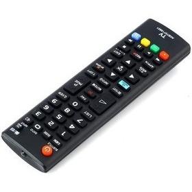 Control Remoto Alternativo Smart Tv Lg, Led-led/plasma-3d