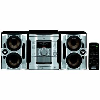 control remoto audio sony original