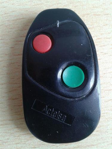 control remoto aviatel