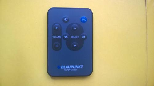 control remoto blaupunkt rc-12h usado ok