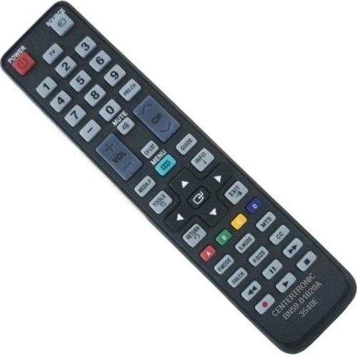 control remoto bn59-01020a para lcd led samsung tv monitor