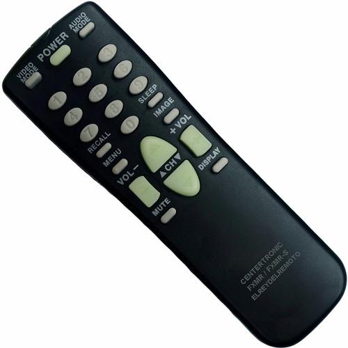 control remoto c22lb23s c29lk34e c33lj35 para  tv sanyo