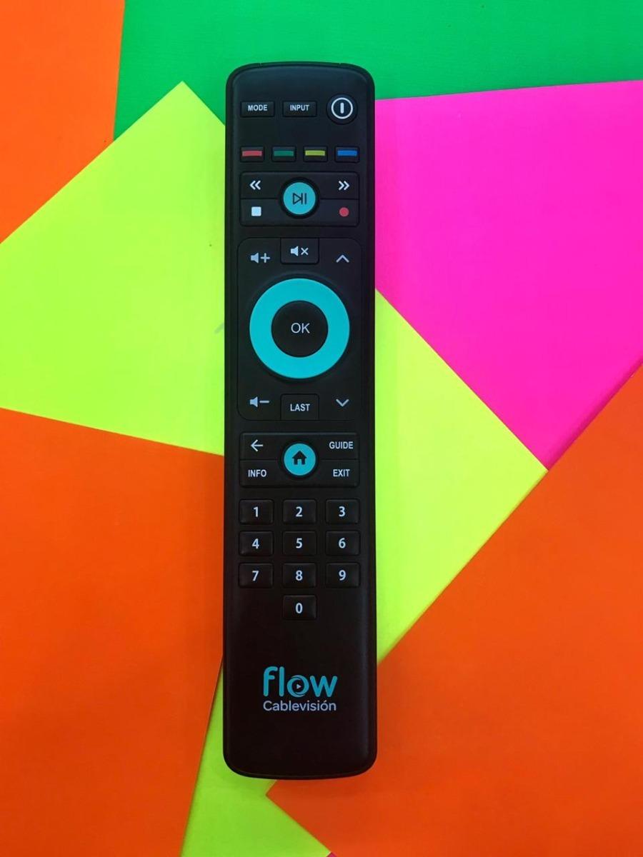 500436526fd Control Remoto Cablevisión Hd Original Flow Mug9850-a - $ 499,99 en ...