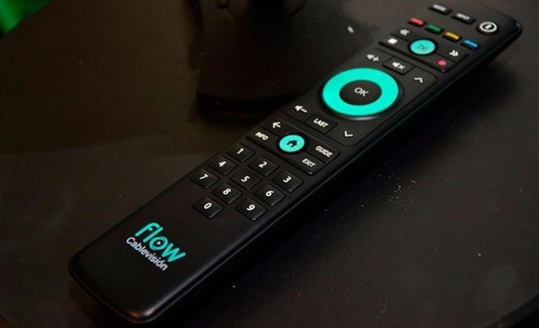 d8d67c732f9 Control Remoto Cablevisión Hd Original Flow Mug9850-a - $ 199,99 en ...