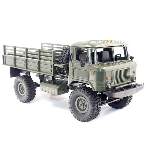control remoto camion, auto radio control