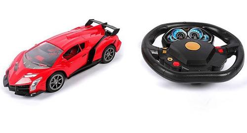 control remoto con juguete