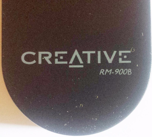 control remoto creative rm-900b