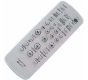 Control Remoto Cx Jds30 Cx Jds20 Para Minicomponente Aiwa