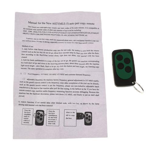 control remoto de equipos electrónicos de hogar instalació