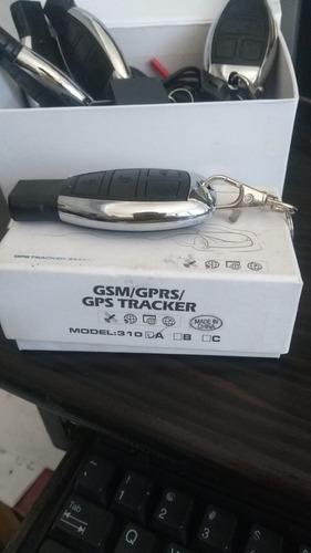 control remoto de lujo coban tracker
