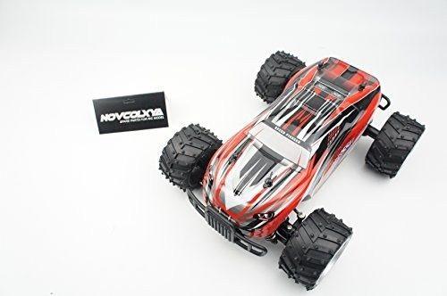 control remoto del coche rc coche eléctrico racing off road
