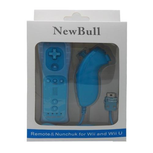 control remoto del juego, movimiento incorporado newbull m